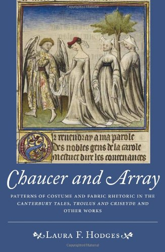 Chaucer and Array (Chaucer Studies) PDF
