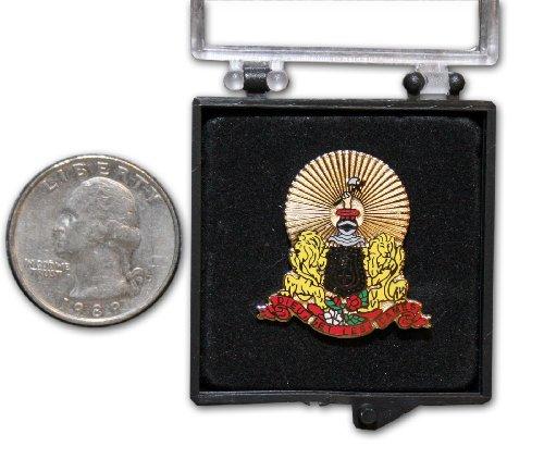 Kappa Alpha Order Lapel Pin