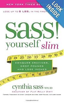 S.A.S.S. Yourself Slim e-book