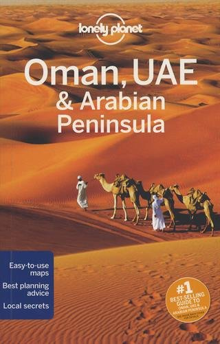 lonely-planet-oman-uae-arabian-peninsula-travel-guide