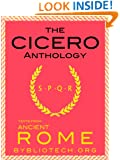 The Cicero Anthology (Texts From Ancient Rome Book 11)