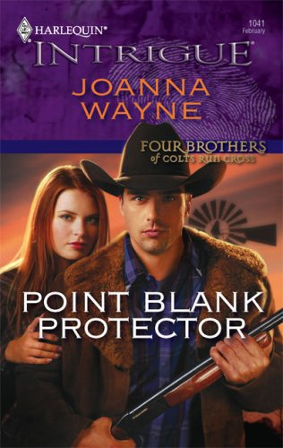 Image of Point Blank Protector