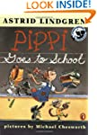 Pippi Goes to School: Picture Book