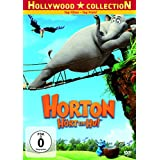 """Horton h�rt ein Hu!von """"Jimmy Hayward"""""""