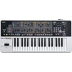 Roland GAIA SH-01 37-key Virtual Analog Synthesizer