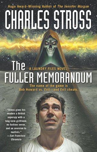 The Fuller Memorandum cover