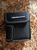 Game Boy Carrying Case: Black