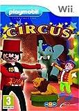 echange, troc Playmobil circus