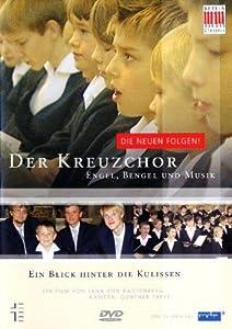 Dresdner Kreuzchor - Engel, Bengel & Musik, Staffel 02
