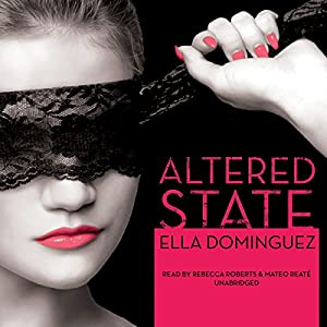 Altered State Audiobook