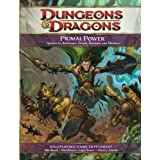 Primal Power (Dungeons & Dragons)by Wizards of the Coast Team