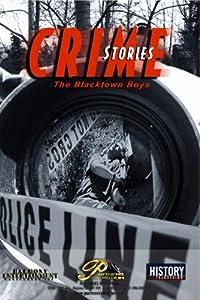 Crime Stories - Episode 32 The Blacktown Boys