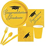 Graduation party supply pack