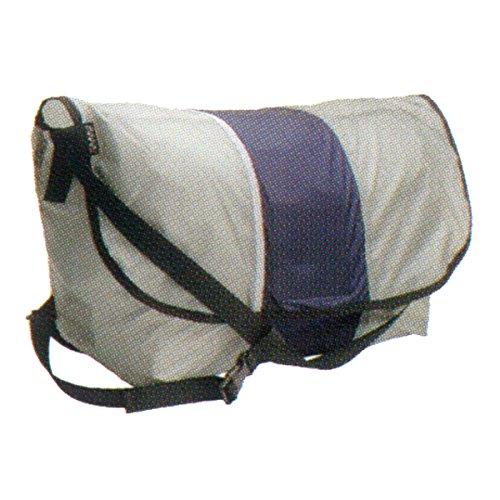 GIZA PRODUCTS(ギザプロダクツ) ミニフィ メッセンジャーバッグ BAG27601