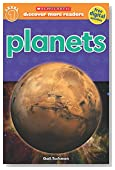 Scholastic Discover More Reader Level 1: Planets (Scholastic Discover More Readers)