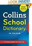 Collins School Dictionary (Collins Sc...