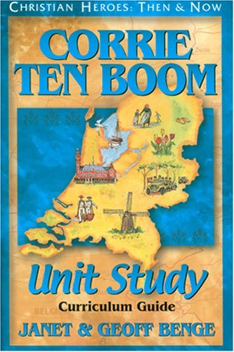 Corrie Ten Boom: Curriculum Guide