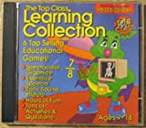 The Top Class Learning Collection for Ages 7 - 14