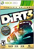 Dirt 3: Complete Edition -Xbox 360