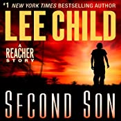 Second Son: A Jack Reacher Story | [Lee Child]