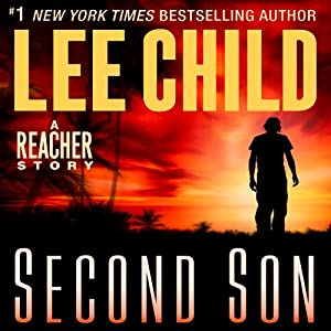 Second Son: A Jack Reacher Story Hörbuch