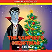 The Vampire's Christmas | [Willis Hall]