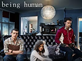 Being Human (U.K.) Season 1 [HD]