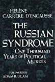 The Russian Syndrome: One Thousand Years of Political Murder