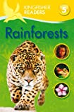 Kingfisher Readers L5: Rainforests