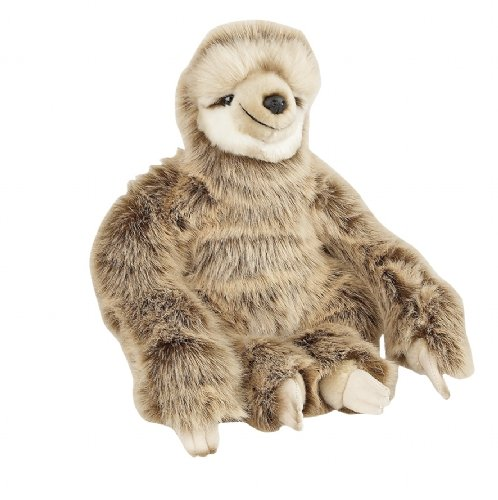 ravensden-sloth-suma-collection-soft-toy-30cm
