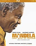 Mandela: Long Walk To Freedom / Mandela : Un long chemin vers la liberté [Blu-ray]