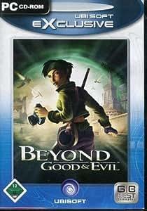 Beyond Good & Evil [Ubi Soft eXclusive]