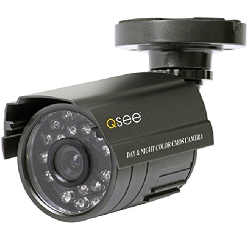 Q-SeeQSM26D Bullet Decoy Surveillance Camera for Security Systems