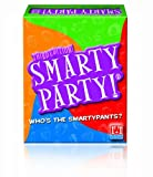 R&R Games Smarty Party Board Game
