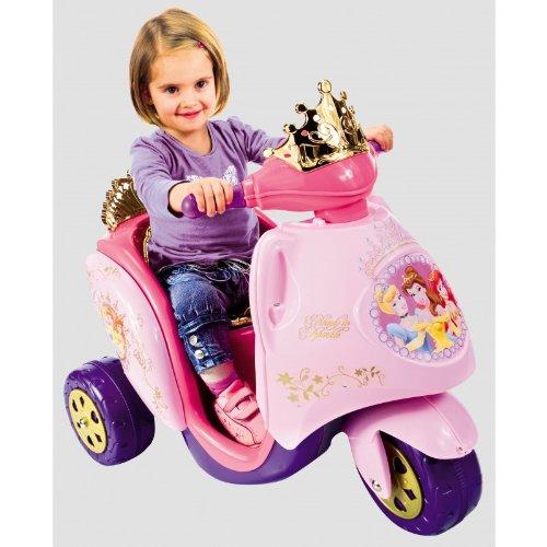 Imagen 2 de Disney Princess Scooty