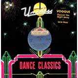 Dancin The Night Awa/ Love Buzz (Vinyl)by Voggue