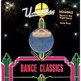Dancin The Night Awa/ Love Buzz (Vinyl)by Voggue