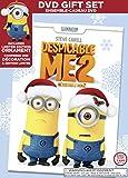 Despicable Me 2 (Limited Edition Gift Set) [DVD + Carl Minion Ornament] (Bilingual)