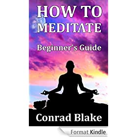 How to Meditate - Beginner's Guide: Meditation Techniques for Stress Relief and Anxiety Management (Self Help Books - Meditation for Beginners - Stress and Anxiety Free Life Book 1) (English Edition)