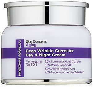 Physicians Formula Physicians Formula Deep Wrinkle Corrector Cream 1.7 OZ