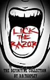 Lick the Razor - the Definitive Collection