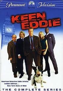 Keen Eddie - The Complete Series