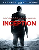 Inception - Premium Collection [Blu-ray]