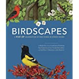 Birdscapes: A Pop-Up Celebration of Bird Songs in Stereo Sound ~ Cornell Lab of...