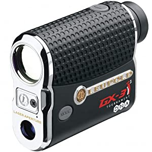 Leupold 119087 GX-3i2 Digital Golf Rangefinder by Leupold