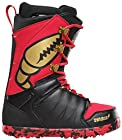 32 - Thirty Two Lashed Snowboard Boots Crab Grab Black/Red Mens Sz 10