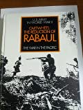 img - for Cartwheel: The Reduction of Rabaul (U.S. Army in World War II, The War in the Pacific) book / textbook / text book
