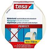 tesa Malerband PERFECT für scharfe Farbkanten