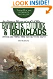 Bayonets, Balloons & Ironclads: Britain and France Take Sides with the South (Britannia's First Trilogy Book 3)