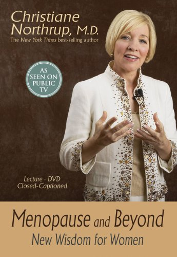 Menopause Beyond New Wisdom Women